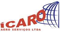Ícaro Aero Serviços Logo